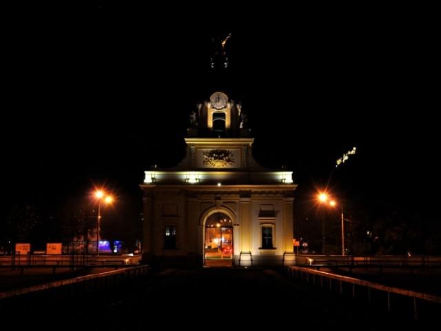 Uniwersytet Medyczny również zaprasza na Noc Muzeów 2011 do wnętrz Pałacu Branickich w Białymstoku