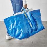IKEA da Ci niebieską torbę za 1 grosz, jeśli przyjedziesz autobusem