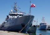 Okręty będą ćwiczyć na Morzu Bałtyckim w ramach Baltops 2013
