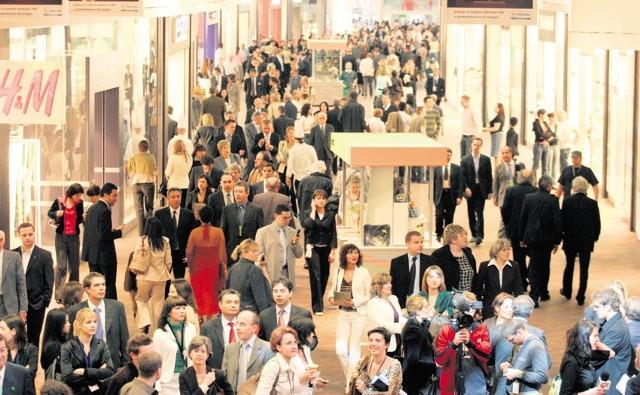 W weekendy Manufakturę odwiedza od 60 do 80 tys. osób