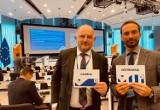 Burmistrz Rypina w Brukseli. Paweł Grzybowski wziął udział w XIX Europejskim Tygodniu Regionów i Miast
