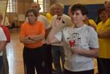 IV Powiatowa Olimpiada Senioralna dobiegła końca. Zawodnicy spotkali się w Pleszewie i to właśnie drużyna gospodarzy okazała się najlepsza