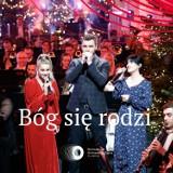 Goleniowianka w Świątecznej Opowieści Narodowej Orkiestry Dętej. Z Bednarkiem i Lisowską