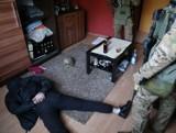 Mazowieckie. Rodzinny napad z bronią na bank w Błoniu. Chodziło o problemy finansowe