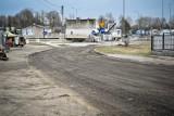 Remonty dróg w Częstochowie. Prace trwają w dzielnicach Zawodzie i Mirów