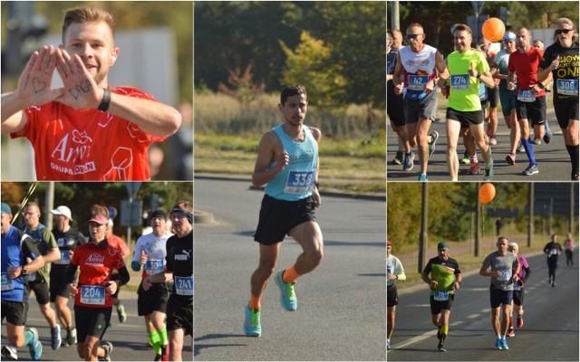 ANWIL Półmaratonu 2021 we Włocławku