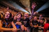 Publiczność na koncercie Scorpions w Ergo Arenie!