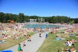 Kąpielisko Leśne Gliwice: W czawartek rozpoczynamy sezon 2014