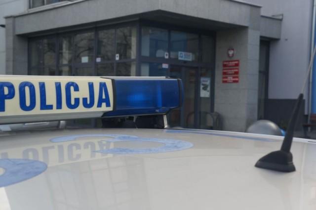 Stalker w Żorach od roku nękał kobieta. Ta wezwała policję