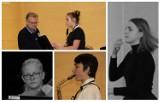 Popis uczniów klas II i III cyklu czteroletniego, Państwowej Szkoły Muzycznej I st. w Zbąszyniu - 20 marca 2019