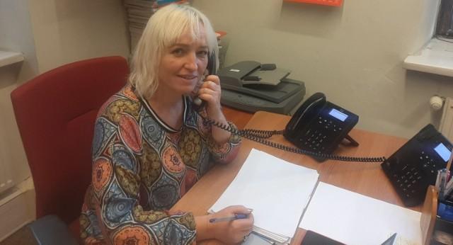 KATARZYNA LATKO, koordynator ds. Narodowego Programu Szczepień przeciwko COVID-19 w Małopolskim Oddziale Wojewódzkim Narodowego Funduszu Zdrowia w Krakowie odpowiada na pytania naszych Czytelników