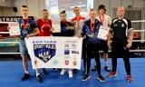 Kickboxing. Medale zawodników Sportów Walki Piła w Mistrzostwach Polski K1 seniorów i juniorów. Zobaczcie zdjęcia