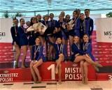 Cheerleaderzy z Opola obronili Mistrzostwo Polski. Teraz będą reprezentować kraj na Florydzie!