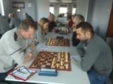 Sycowscy szachiści zainaugurowali nowy sezon ligowy