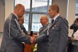 Święto Policji - odznaczenia i awanse na wyższe stopnie