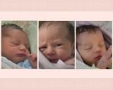 Noworodki Gniezno. Dzieci urodzone na przełomie sierpnia i września [FOTO]