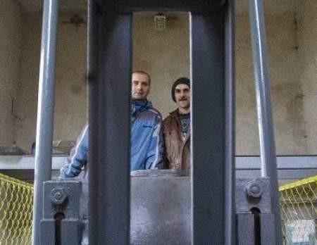 Bogusław Goik i Grzegorz Gomola wierzą, że wydobycie solanki ruszy pełną parą.
