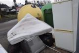 Kalisz: Odbiór odpadów wielkogabarytowych z budynków jednorodzinnych tylko do 8 października!