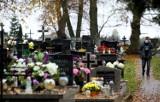 Lubelskie cmentarze to nie tylko Lipowa i Majdanek. Zobacz zdjęcia z nekropolii Mariawitów i z Zemborzyc