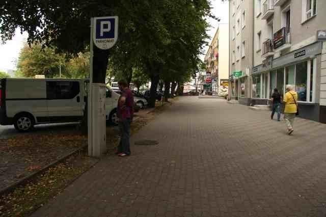 W Koninie zostanie postawionych jeszcze siedem parkomatów