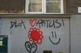 Kraków: interaktywna mapa graffiti straży miejskiej to bubel?