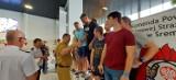 Pływackie Mistrzostwa Wielkopolski Strażaków PSP odbyły się w Śremie. Na podium wskoczył m.in. Śrem, Szamotuły, Kalisz i Leszno