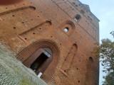 Drzwi katedry poszły do konserwacji. Ile mają lat?