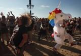 Pol'and'Rock Festival 2021: polski Woodstock mniejszy, ale dzieje się jak zawsze. Kolejne koncerty i szaleni fani