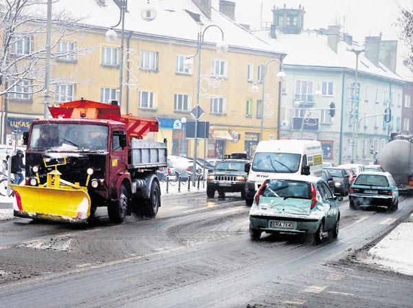 Dla kierowców w Radomsku nadchodzą ciężkie czasy
