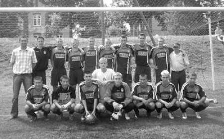 Piłkarze MUKP chcą w kolejnych rozgrywkach wywalczyć upragniony awans do Śląskiej Ligi Juniorów.