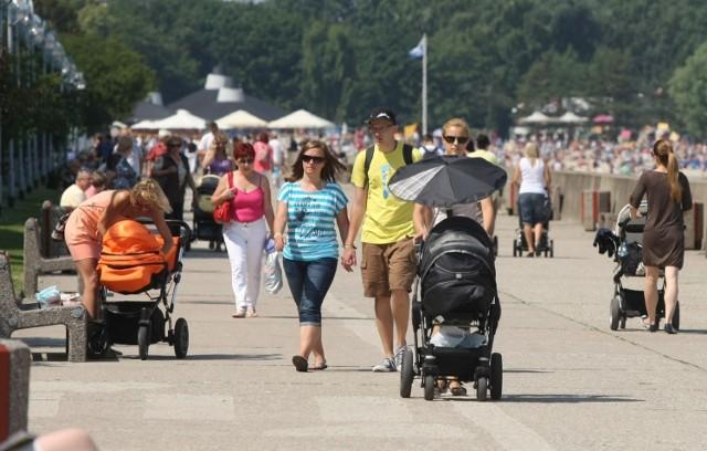Projekt Strategii Demograficznej 2040. Rząd walczy o zwiększenie dzietności