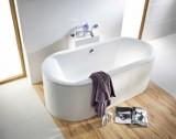 Biała łazienka - praktyczna i zawsze modna