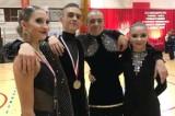 Pary z Radomska awansowały do wyższych klas tanecznych [ZDJĘCIA]