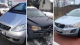 Te auta kupisz w atrakcyjnej cenie! Licytacje komornicze samochodów [ZDJĘCIA]