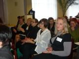 Wolsztyn. Konferencja pielęgniarek o jakości opieki nad pacjentem