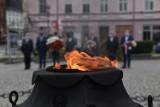 W Śremie nie zapomniano o 81. rocznicy wybuchu II wojny światowej [ZDJĘCIA]