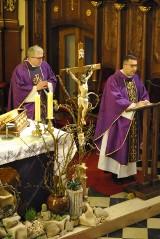 KROTOSZYN: Niedzielna Msza Święta w Bazylice Mniejszej w Krotoszynie [RELACJA LIVE]