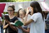 Czytajmy razem! Fantastyczna akcja młodzieży promująca czytanie [zdjęcia]