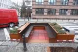Parklet, Warszawa. W stolicy powstał mini park na ulicy. Kosztował 33 tys. zł