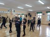 Darłowo: Zajęcia taneczne w czasie ferii w DOK - podsumowanie [ZDJĘCIA]