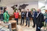 Lubelscy sportowcy rozpoczęli treningi w Centralnych Ośrodkach Sportu w Spale i Wałczu