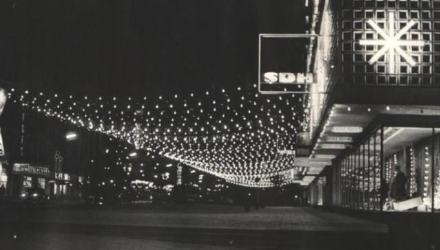 Poznań, 1972 r. Zobacz kolejne zdjęcia ---->