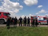 Szczęśliwy finał poszukiwań 77-letniej podopiecznej DPS-u w Kleszczowie