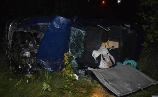 W połowie czerwca w wypadku w Steklinie doszło do innej tragedii. Szczegóły znajdziesz TUTAJ - kliknij