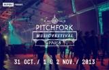 Pitchfork Festival w Paryżu - koniec sezonu z alternatywą