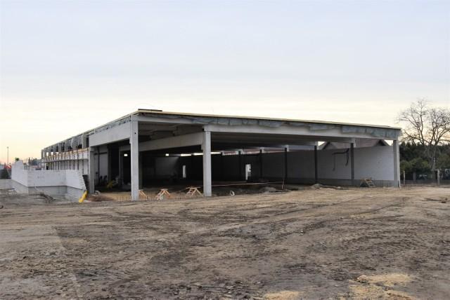 Lidl buduje nowy sklep w Opolu. Powstaje przy ul. Kamińskiego
