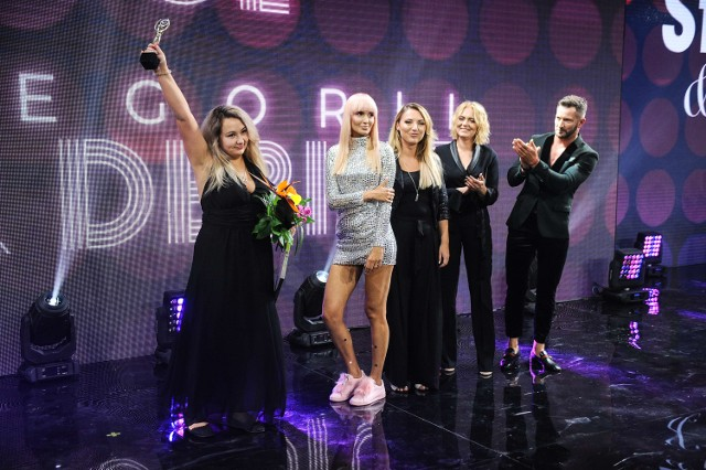 Gala finałowa Color Trophy odbyła się w poniedziałek na Torze Służewiec w Warszawie.