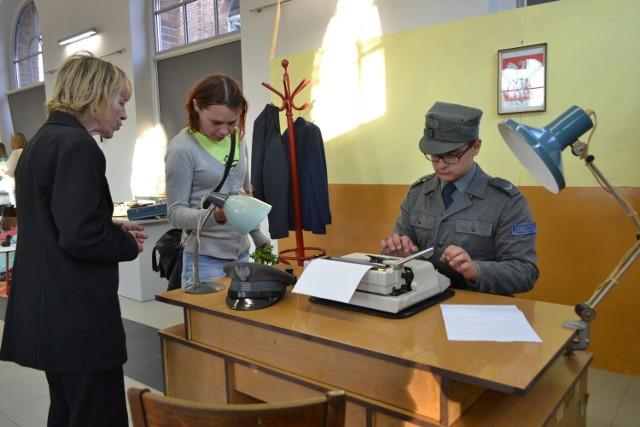 Trwa Noc w Muzeum na zabytkowej kopalni Ignacy w Rybniku