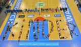 Wałbrzych: Dziesiątki młodych siatkarek rywalizowały w Aqua-Zdroju