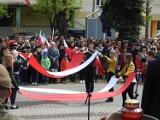 Obchody święta Konstytucji 3 Maja w Bielsku Podlaskim [ZDJĘCIA]